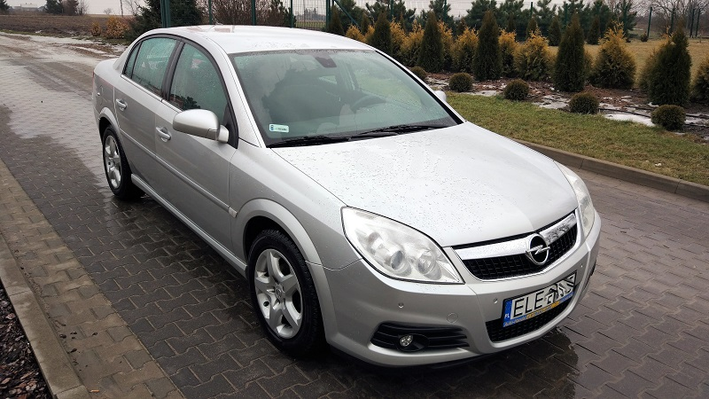 Opel Vectra 2.2 DIRECT LPG - wtrysk bezpośredni a instalacja gazowa