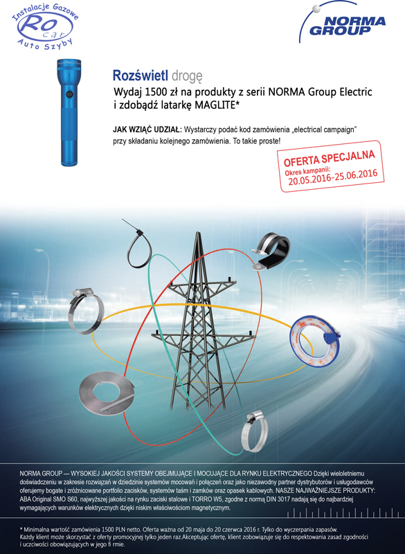 Promocja-Electrical-NORMA-