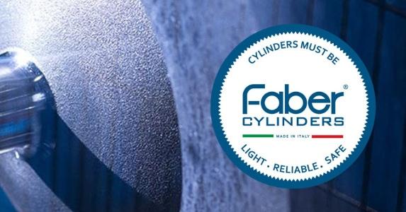Faber zbiorniki CNG
